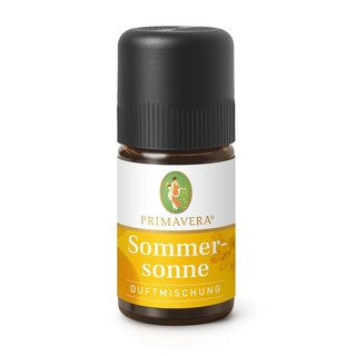 SOMMERSONNE Duftmischung
