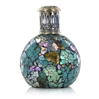 Peacock Feather Fragrance Lamp