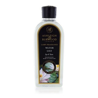 Water Lily - Lamp Fragrance 250ml