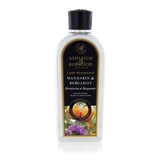 Mandarin&Bergamotte - Lamp Fragrance 250ml