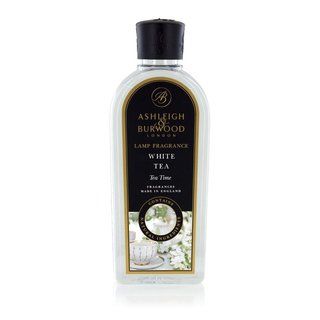 White Tea - Lamp Fragrance 250ml